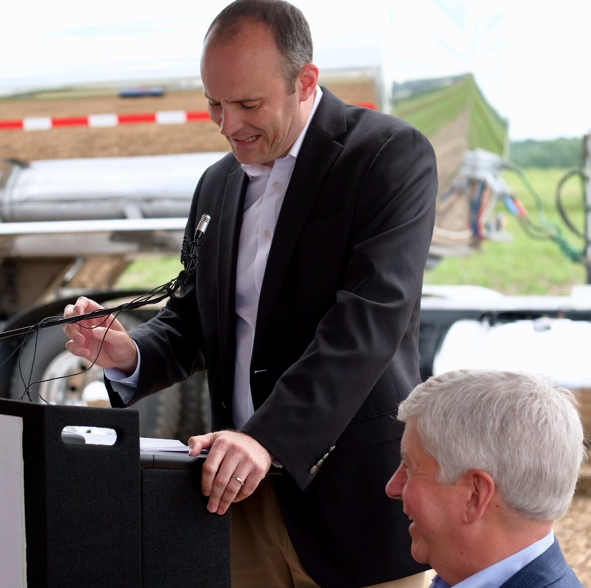 Editorial: New dairy processing plant a big win for St. Johns, Greater Lansing