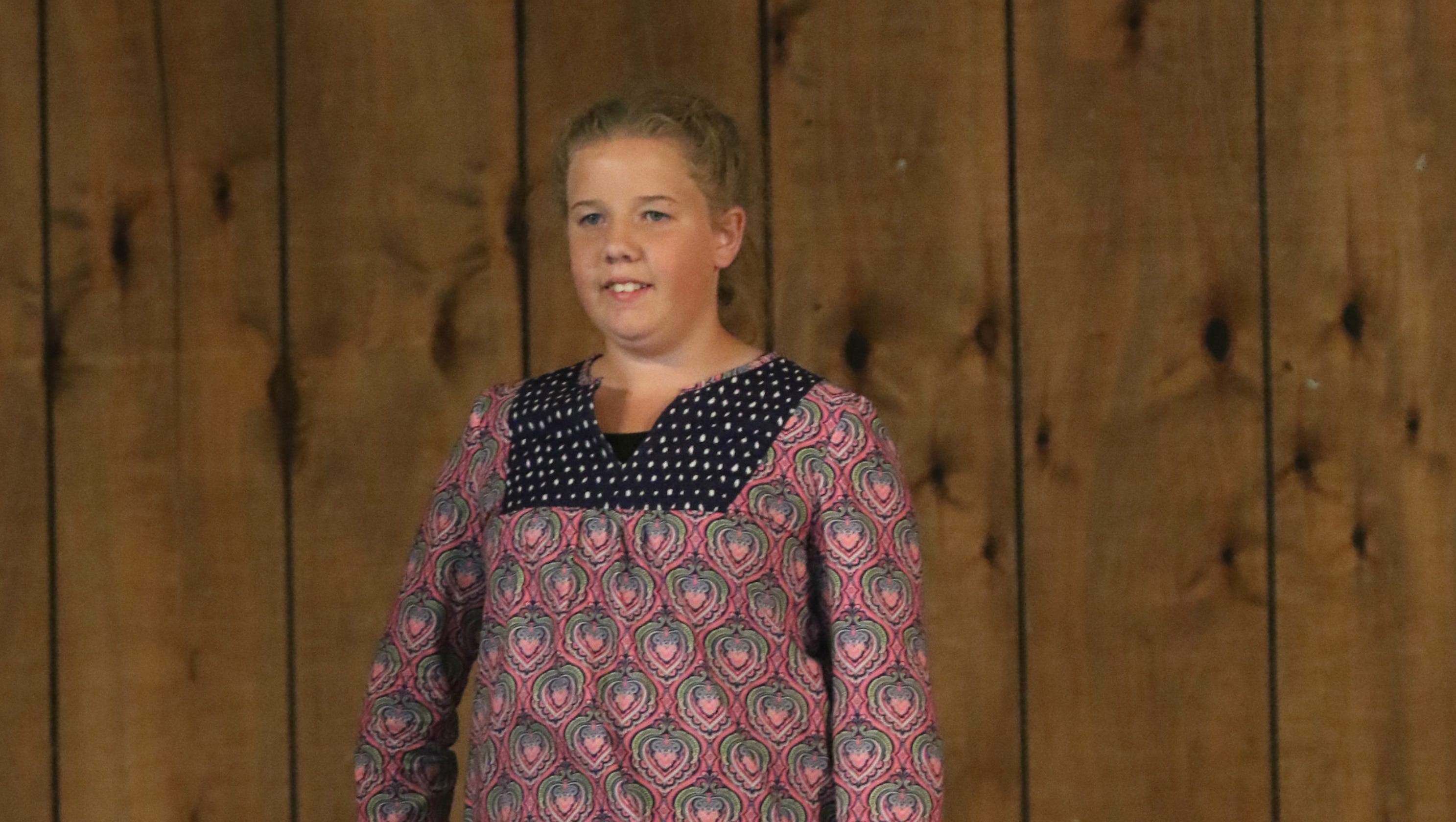 Young fashion designers wow at Richland County Fair 4-H Style Revue
