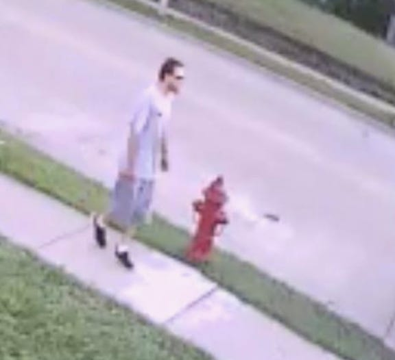 West Allis police are asking the public's help to identify the man they believe attacked a 63-year-old grandmother and took her purse.
