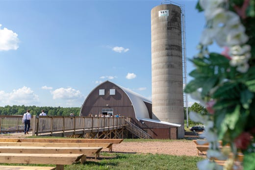 Barn Weddings Are Booming But Liquor License Issue Could Change That