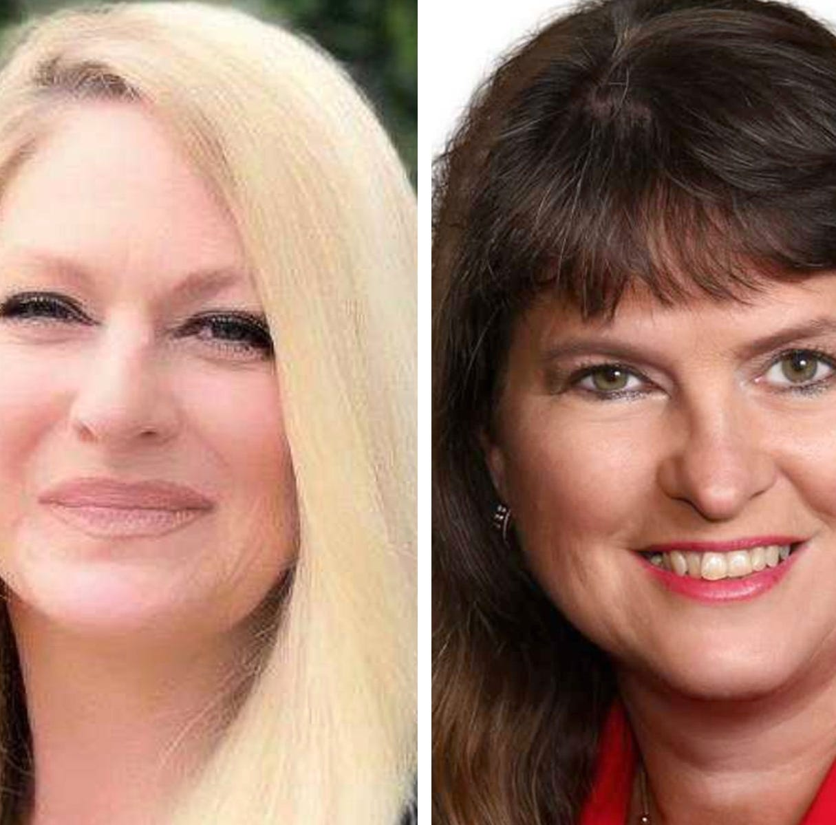 Democratic, Republican candidates face scrutiny before primary in state treasurer race