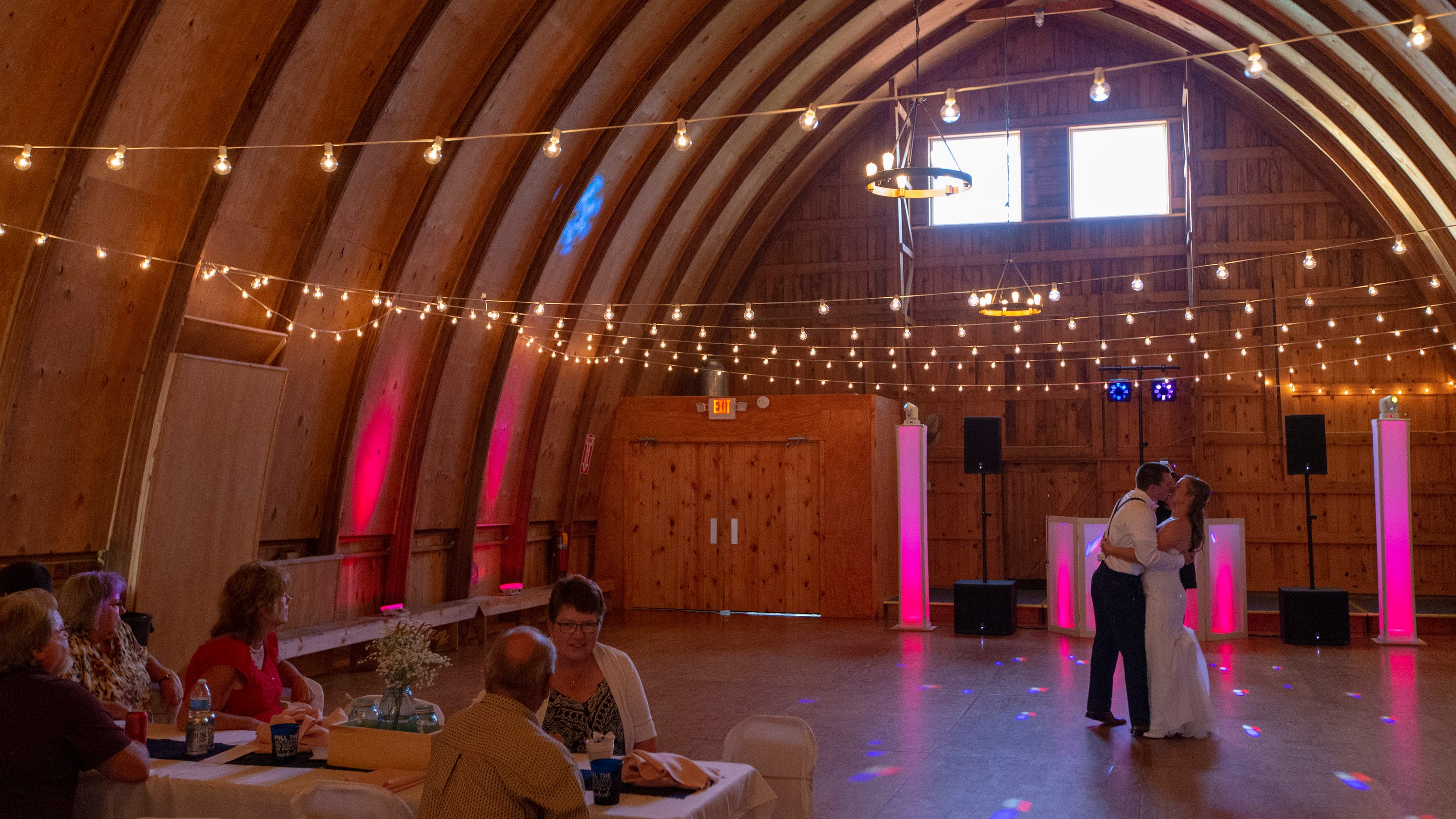 Wedding Barns In Wisconsin Are Subject To State Liquor