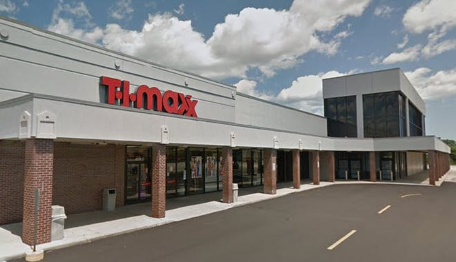 T.J. Maxx is the anchor store for the Spring Mall shopping center that may get rejuvenated at 76th Street and Cold Spring Road in Greenfield.