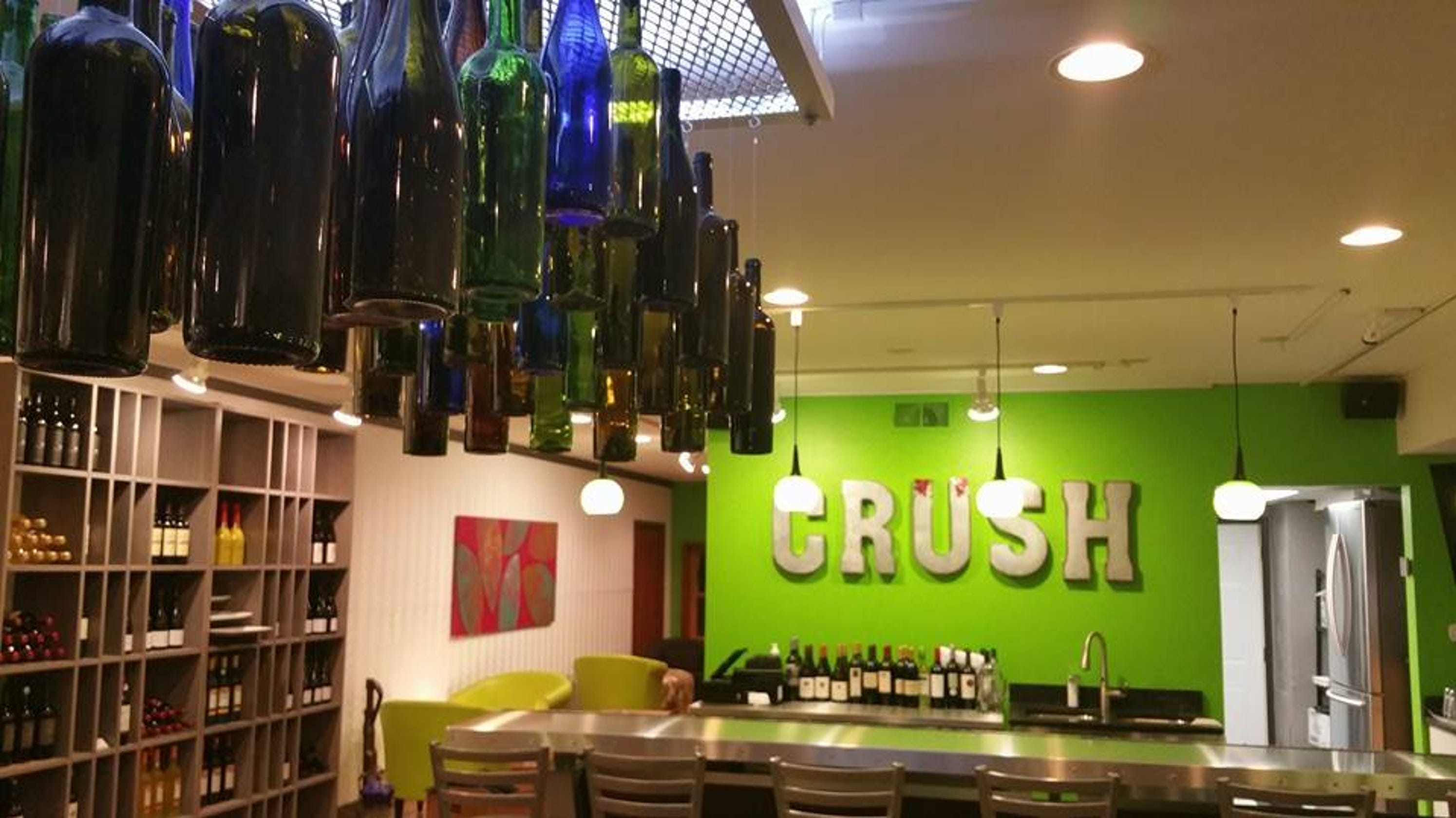 Waukesha Crush Wine Bar to open Muskego location later this year