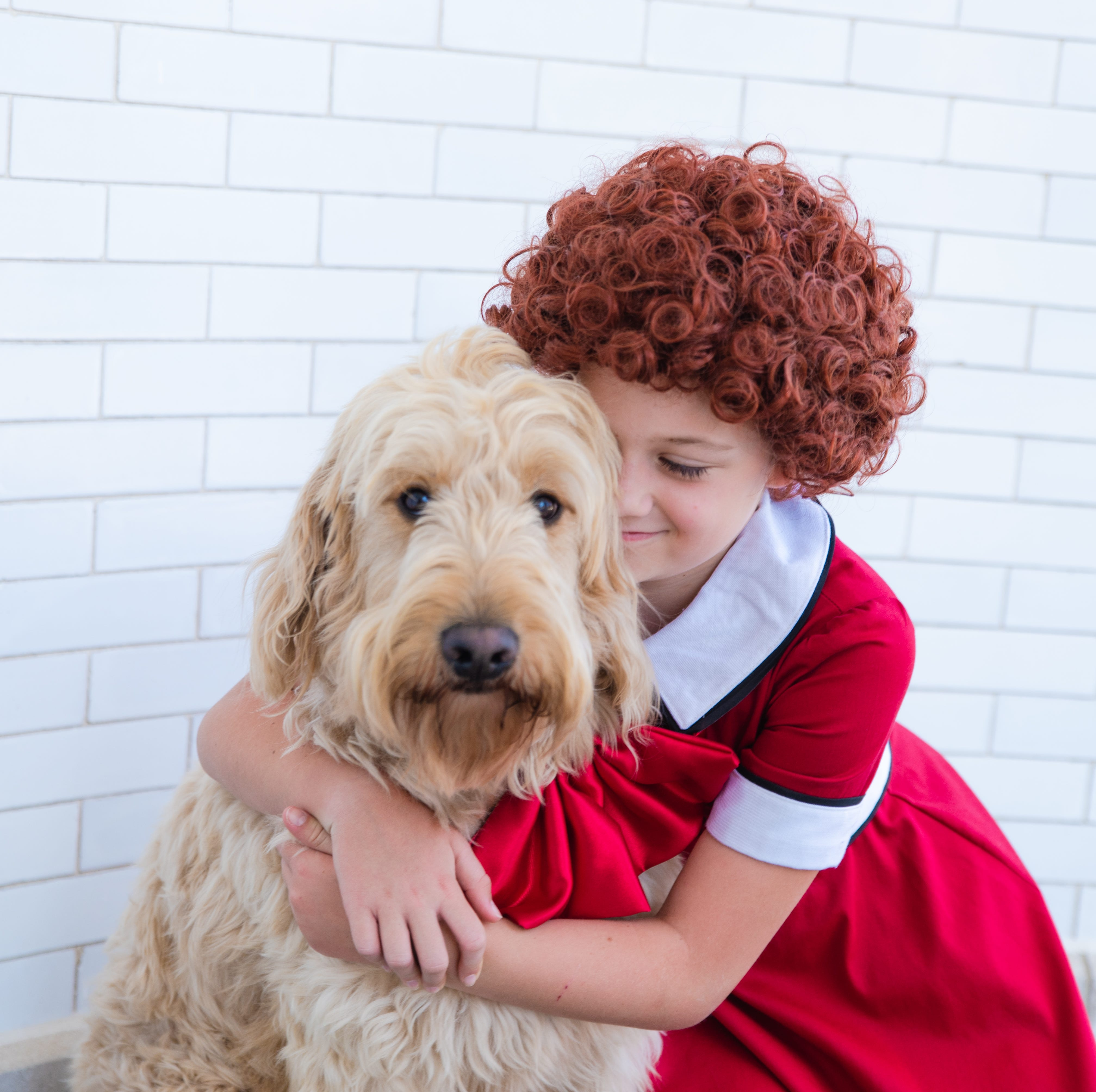 Yorktown 4th-grader stars in Muncie Civic production of 'Annie'