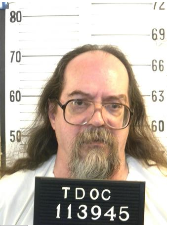 Tennessee executes Billy Ray Irick, first lethal injection in state since 2009