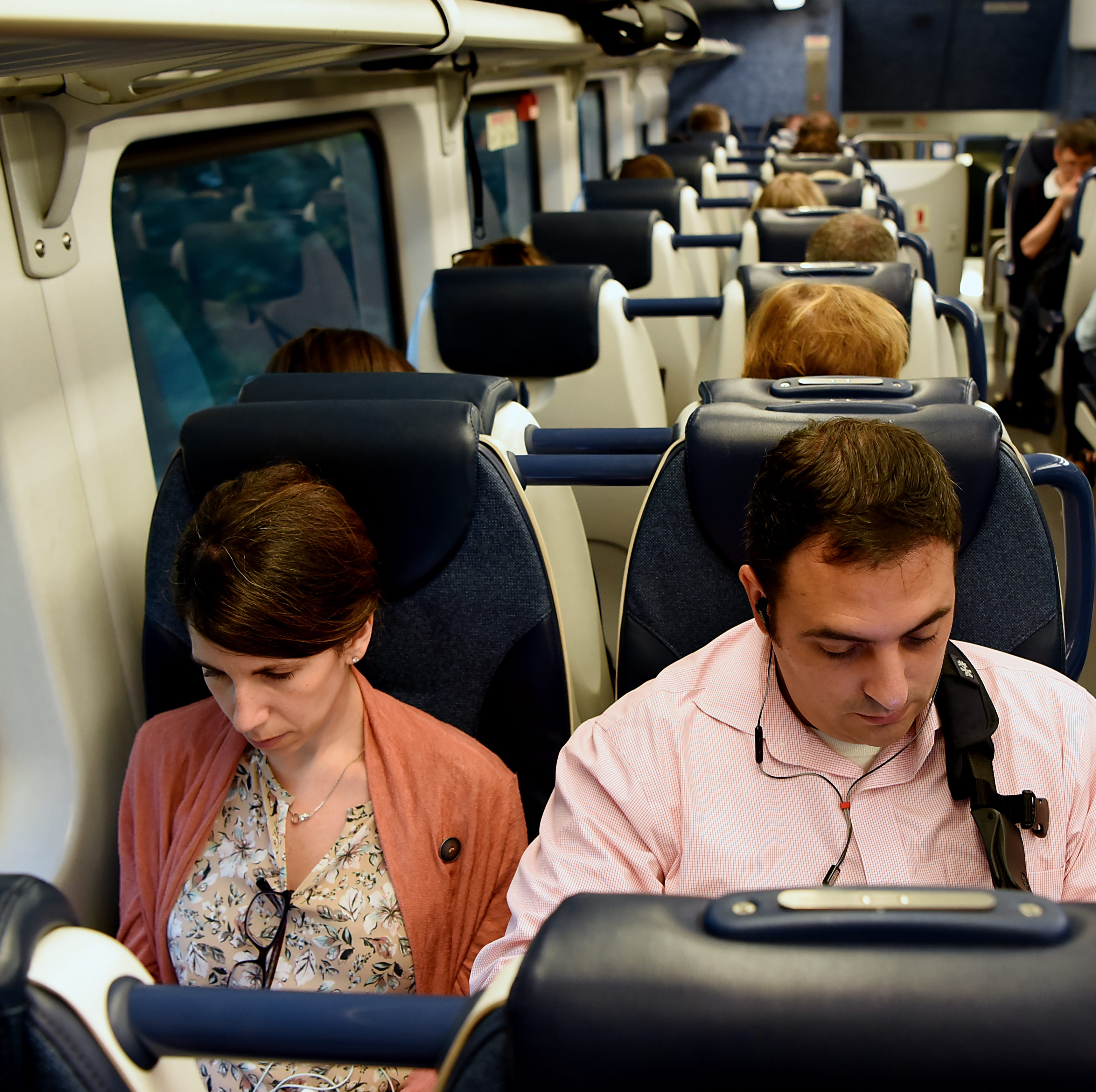 NJ Transit: Trains have minor delays across several lines