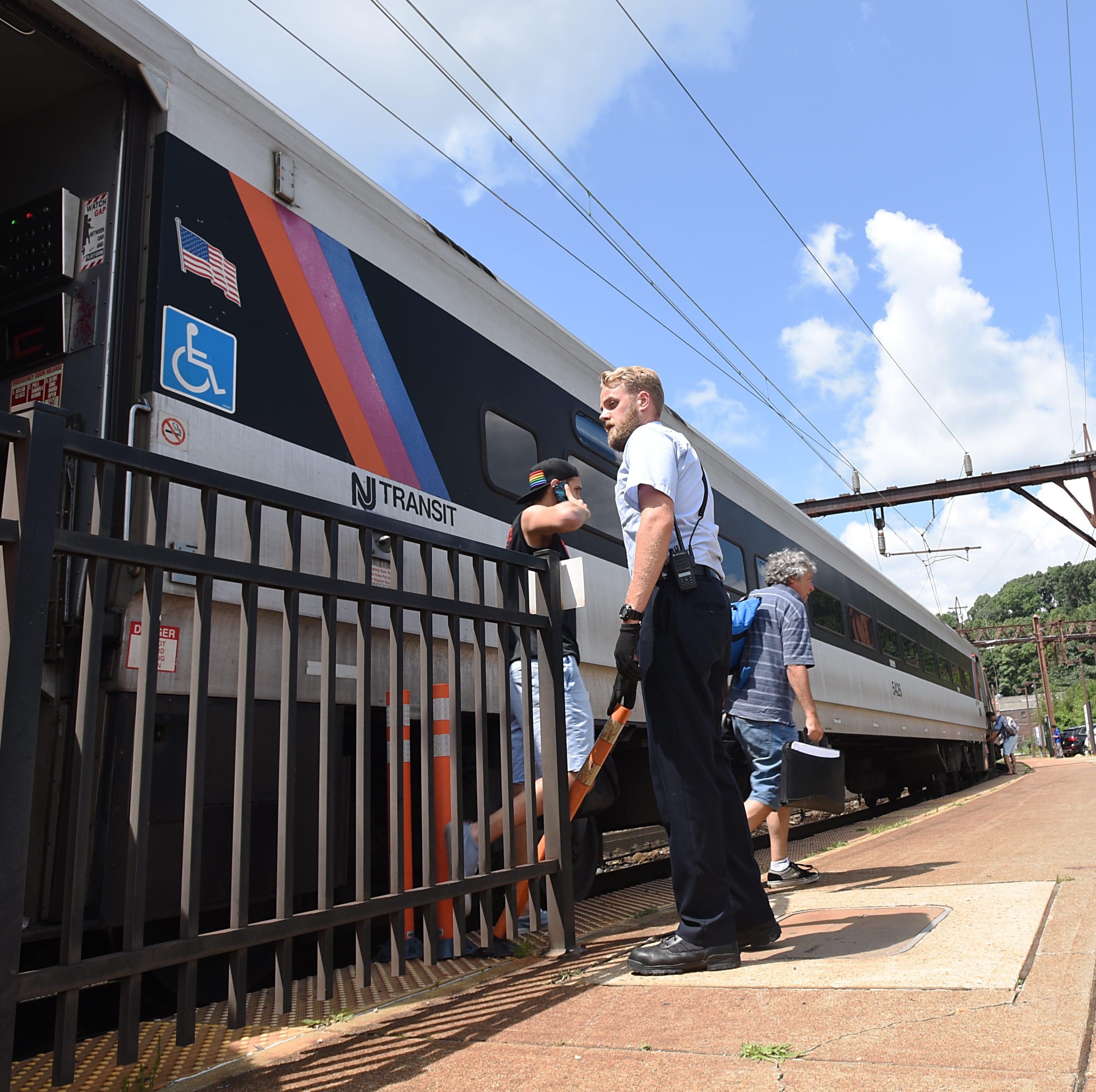 NJ Transit: 'Manpower shortage' causes cancellations on Morris & Essex line