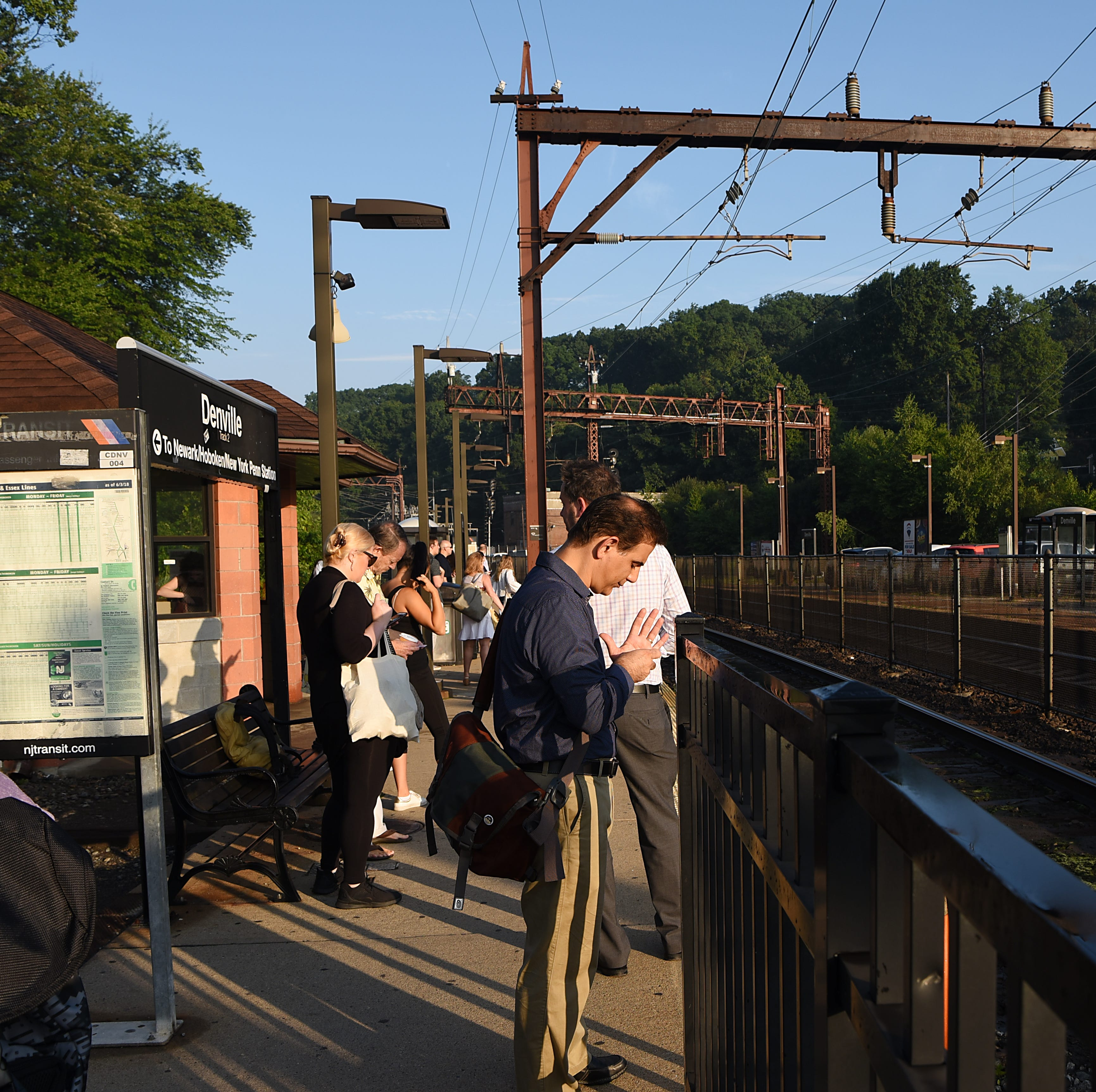 NJ Transit: One train canceled, minor delays on Pascack Valley line