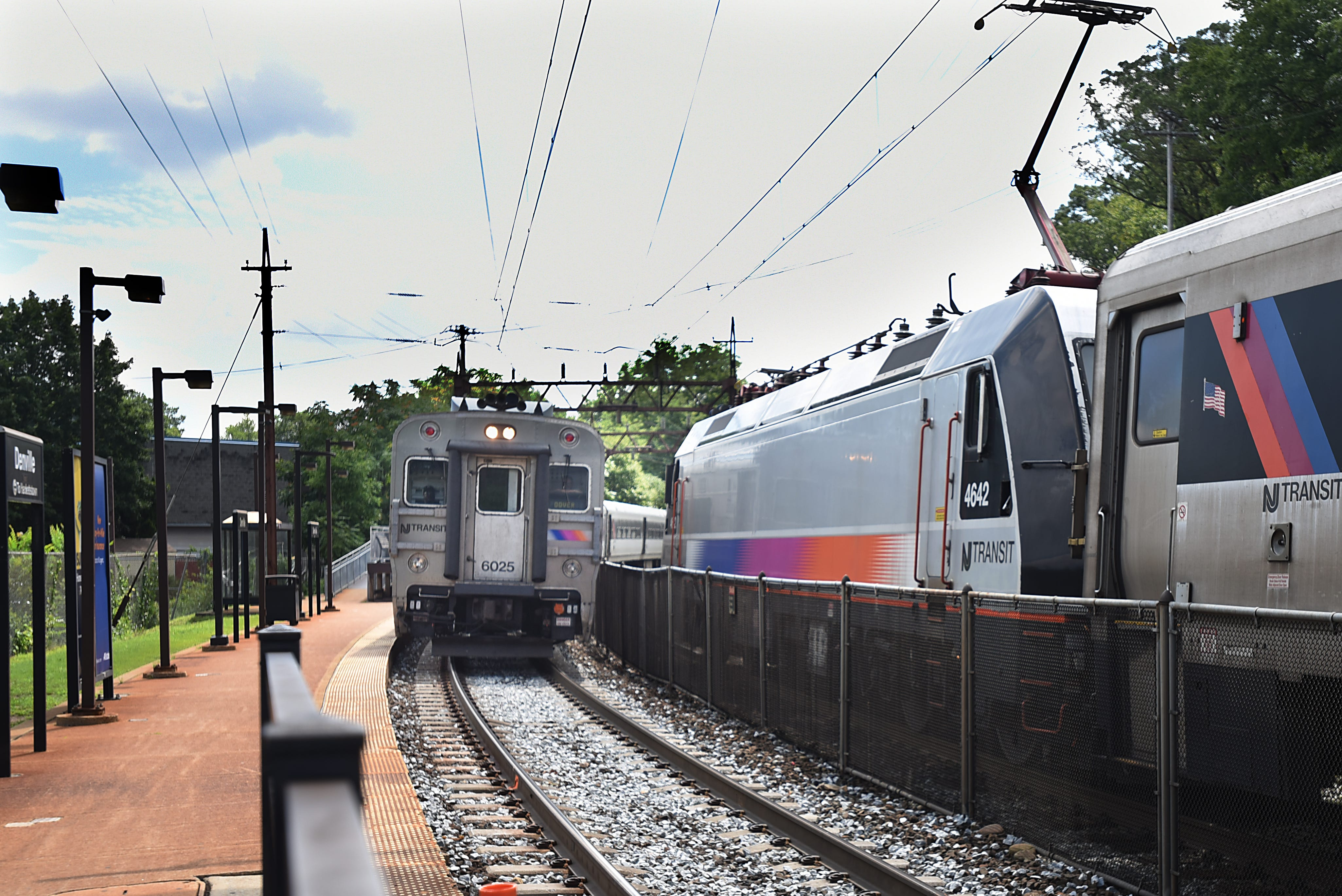 NJ Transit: 'Summer of Hell' is year-round, commuters say