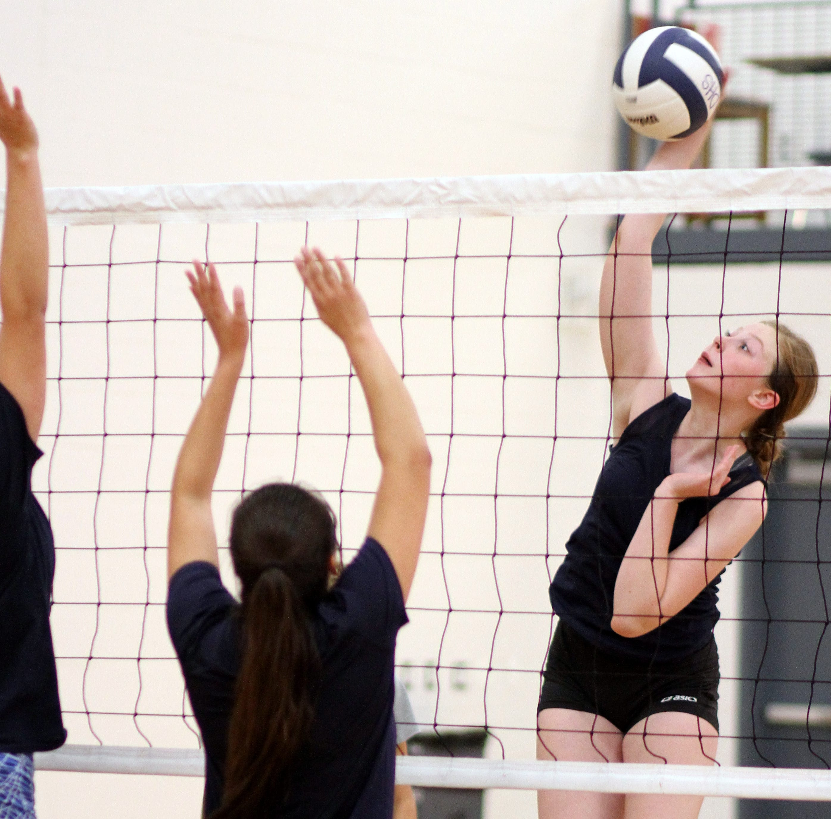 New mindset for Deming High Lady 'Cat volleyball program
