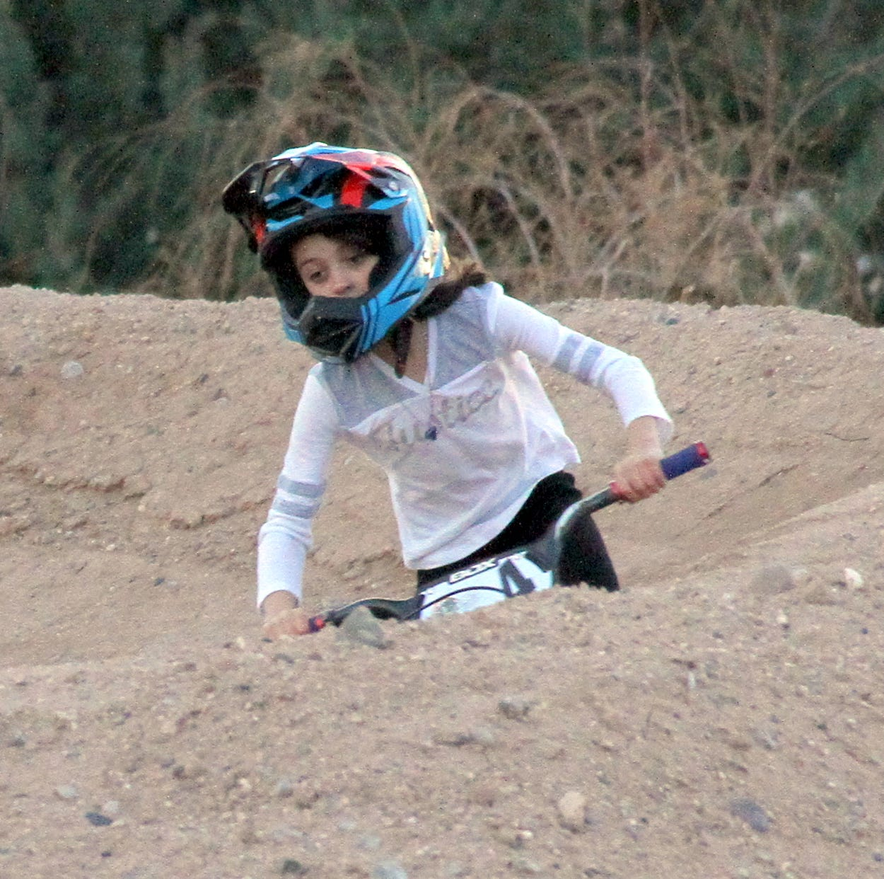 575 BMX Track launches grand opening Sunday in Deming, NM