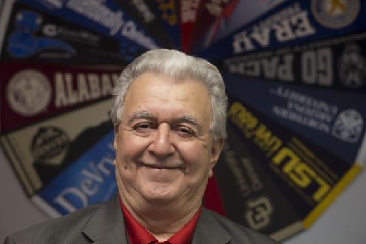 Manny Murillo