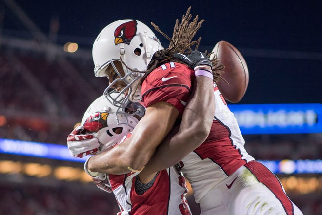 Can we. expect big things from David Johnson and Larry Fitzgerald in fantasy football in 2018?
