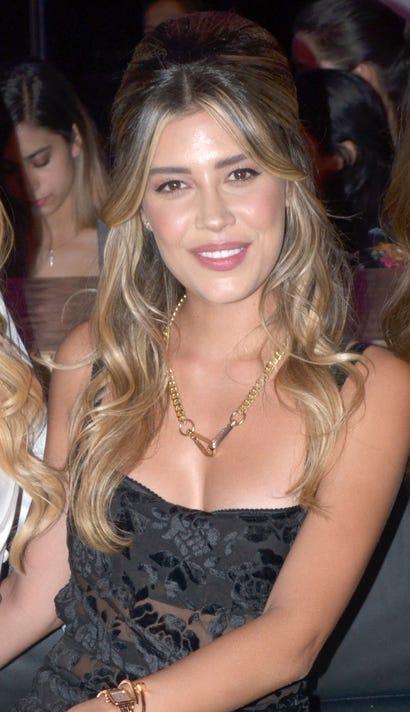 Michelle Salas Lavoz