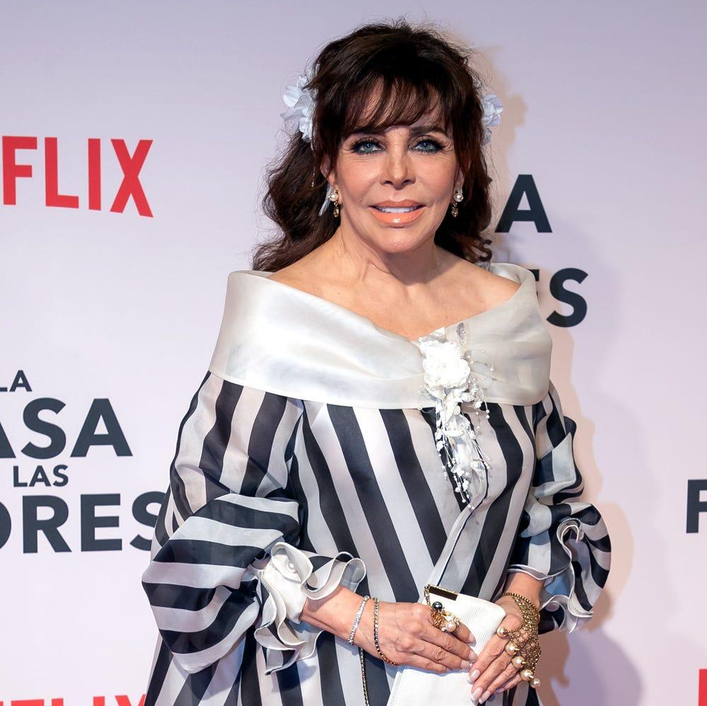 Presentan en la Ciudad de México la serie 'La Casa de las Flores' de Netflix