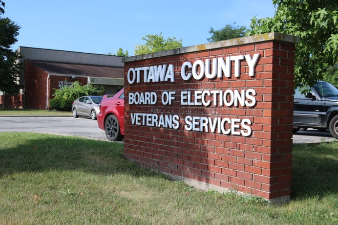 Ottawa County Board of Elections.