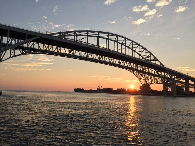 The Great Lakes Environmental Alliance will have its fourth International Rally to Protect the Great Lakes on Sunday.
