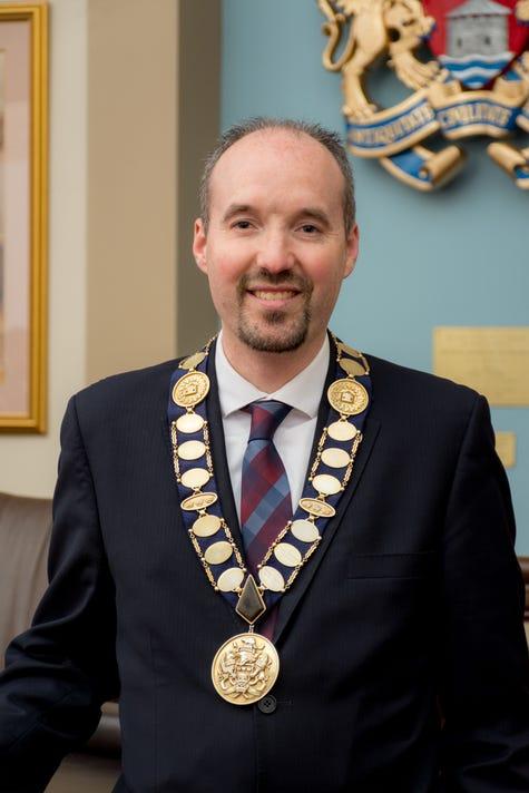 Bryan Paterson