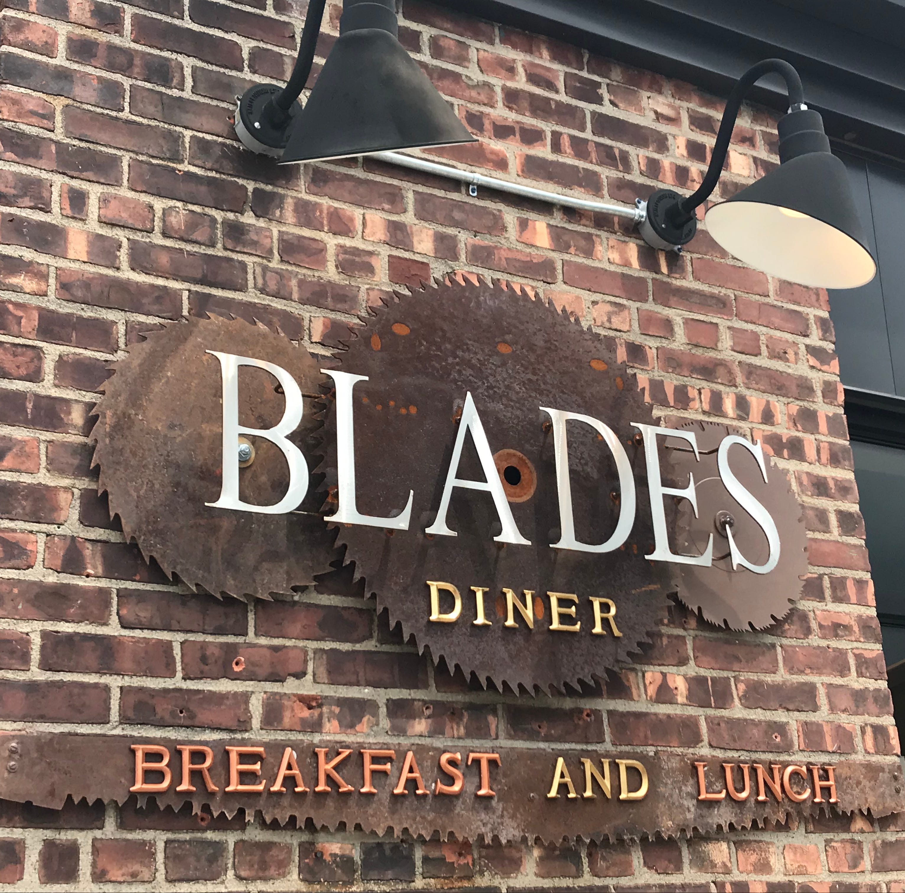 Blades returns to University Avenue with a fresh approach