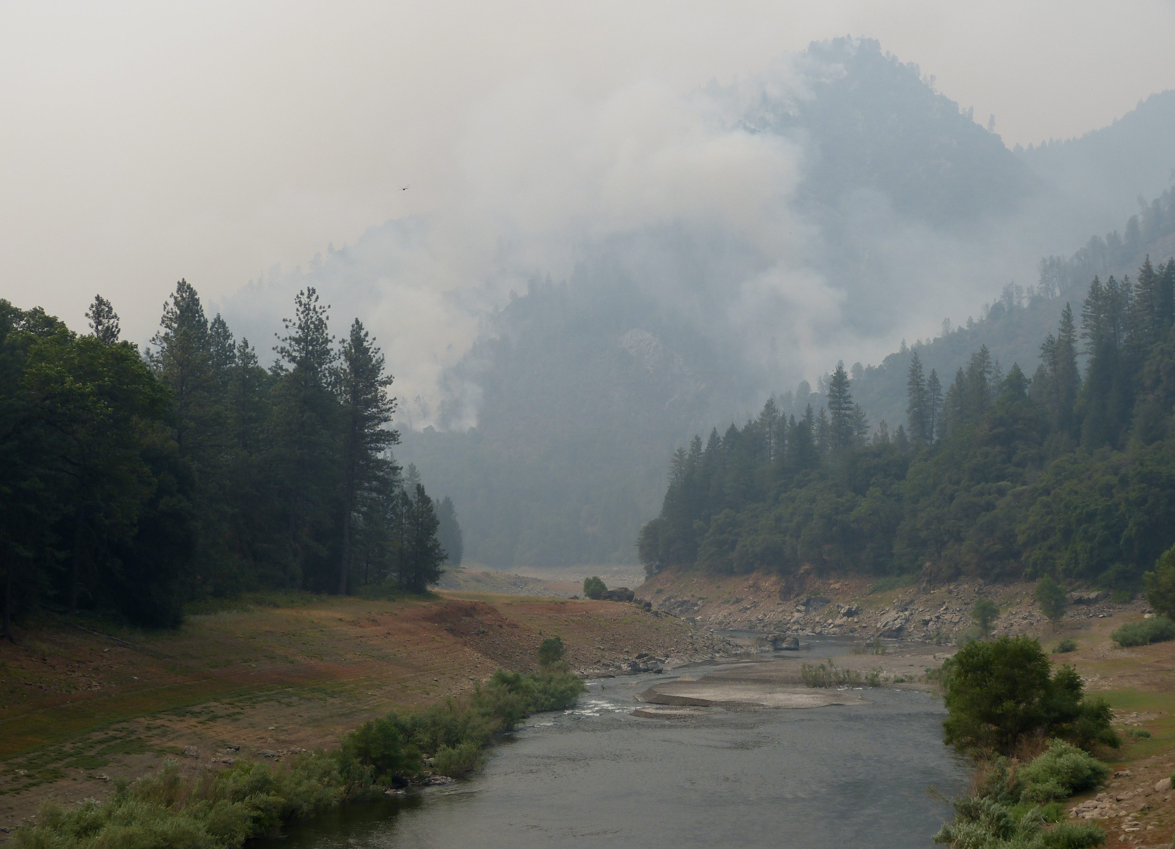 Change: Hirz Fire grows to six,400 acres, unique evacuations ordered