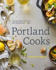 Portland Cooks contains 80 recipes from 40 beloved restaurants.