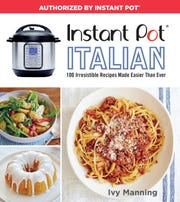 Instant Pot Italian means that you can cook richly-flavored dishes on a weeknight.