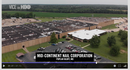 Missouri factories tariffs VICE News