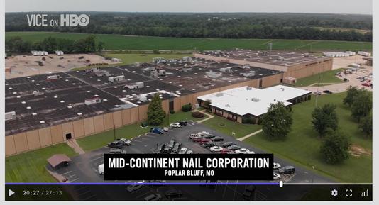 Missouri factories tariffs VICE News