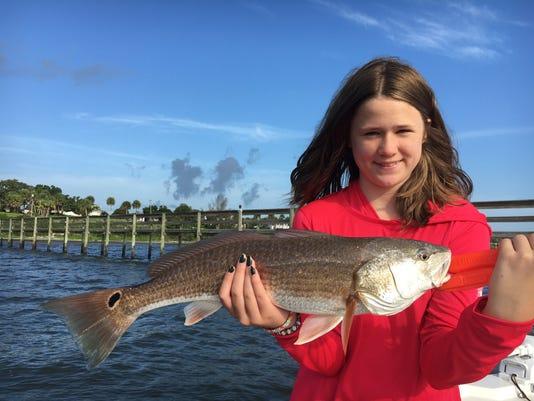 0815 Ynsl Fish Tales