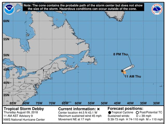 2018 hurricane season: Hurricane Florence, Hurricane Michael most ...