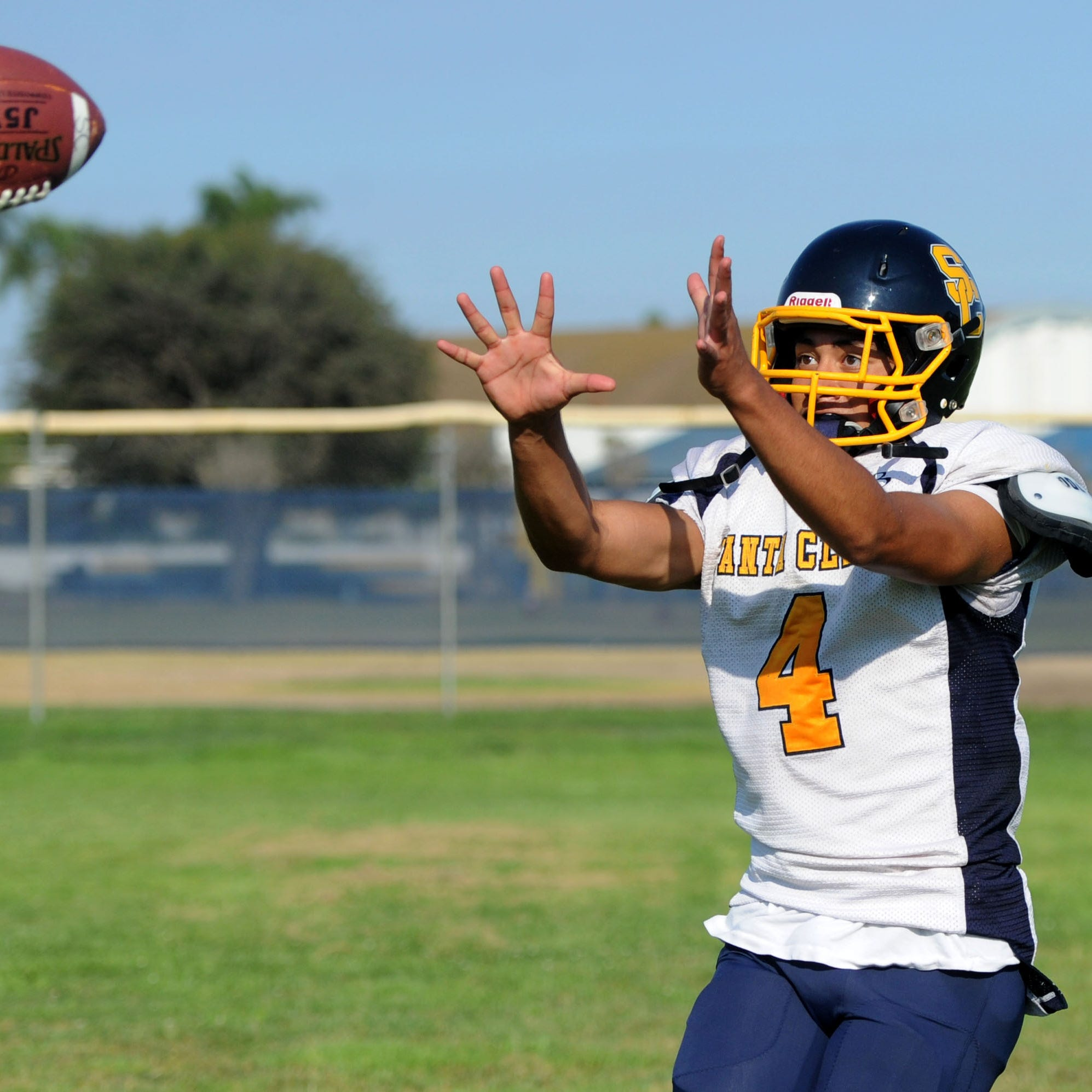 The Ultimate Guide to the Citrus Coast Football League