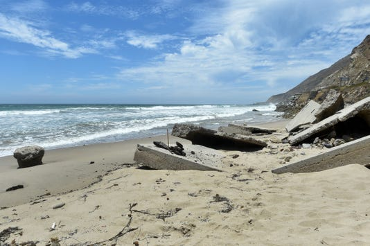 Beaches Of Ventura County