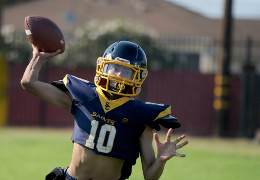 Citrus Coast League Football Preview 6