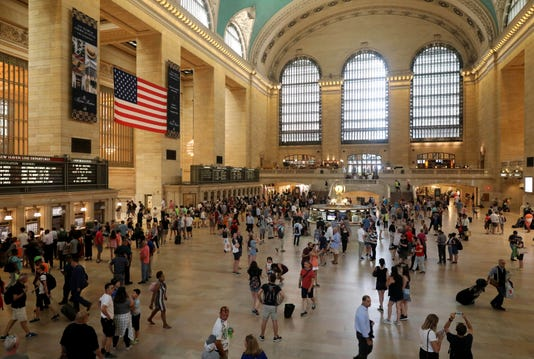 Grand Central Secrets