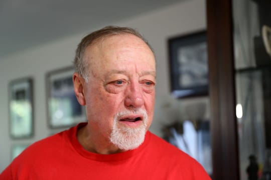 Jefferson Village neighbor Fred Holm had fond memories of Richard and Ann DeLucia. Richard DeLucia, 71, was distraught over the medical issues burdening his 70-year-old wife so he shot her and then himself in a murder-suicide at Westchester Medical Center.
