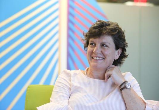 Stephanie Miner