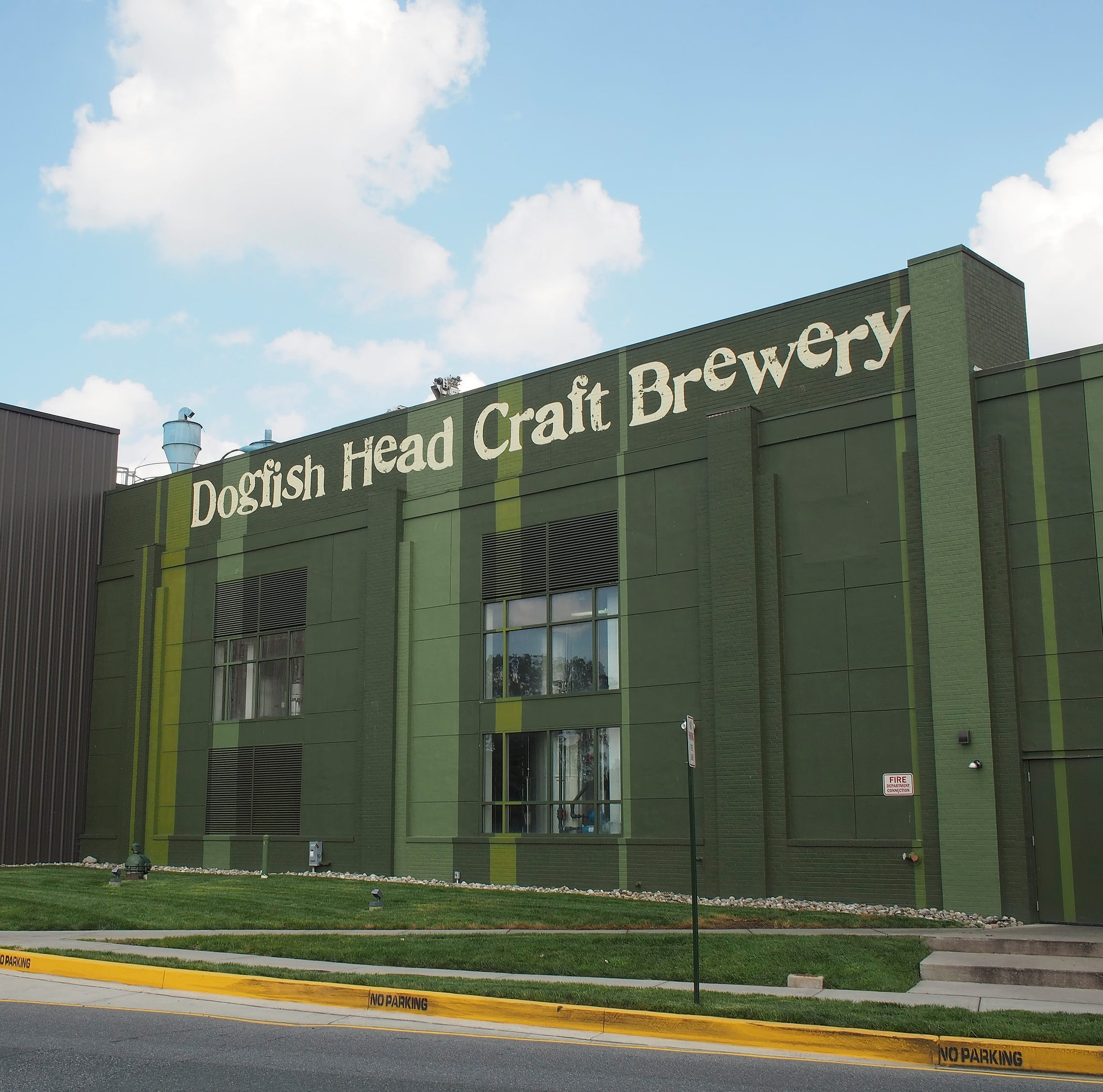 Dogfish Head lands on list of top 50 craft breweries in the nation