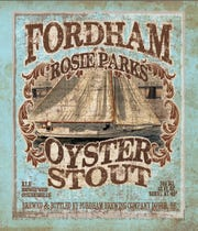 "Fordham & Dominion's Rosie Parks Oyster Stout was a runner-up in The News Journal's ""Best Beers of Delaware"" poll."