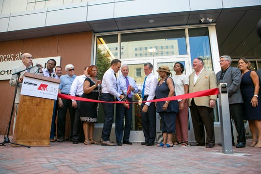 News Bpg Ribbon Cutting