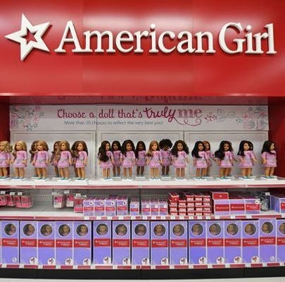 The first American Girl outlet opens this weekend in Hershey. Here's what to know.