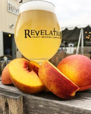 "Revelation Craft Brewing's Berliner Weisse was a runner-up in The News Journal's ""Best Beers of Delaware"" poll."