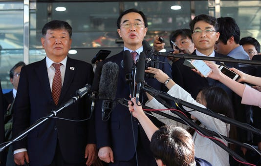 Ap Koreas Summit I File Kor