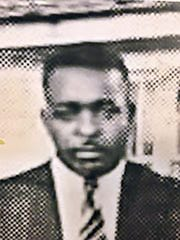Elbert Williams, 32, of Brownsville, Tennessee, was abducted from his home in June 1940 and found in the Hatchie River three days later, what the NAACP calls its first member killed for civil-rights work.