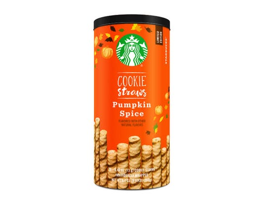 Psl Cookie Straws