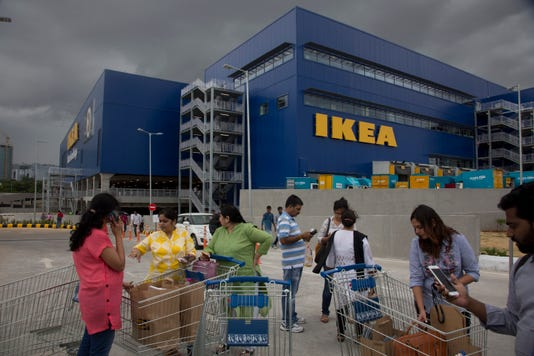 Ap Aptopix India Ikea Store I Ind
