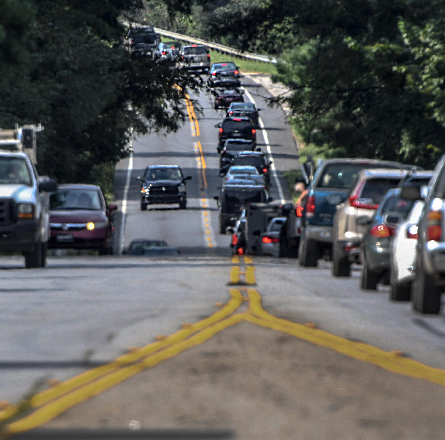 The busiest roads in Anderson County: Why traffic is growing and what's being done