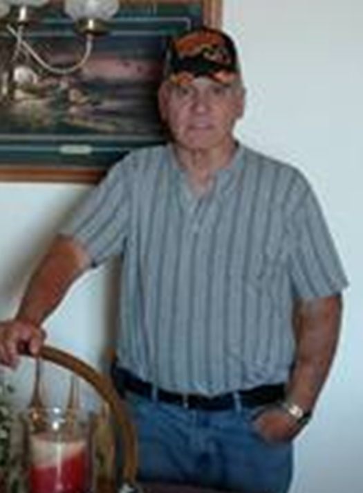 Silver Alert issued for New London man