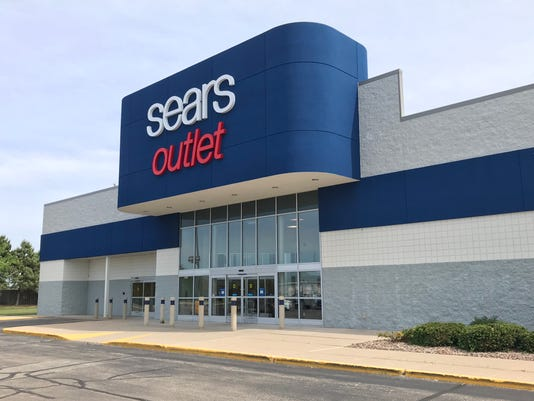 Sears Outlet 1