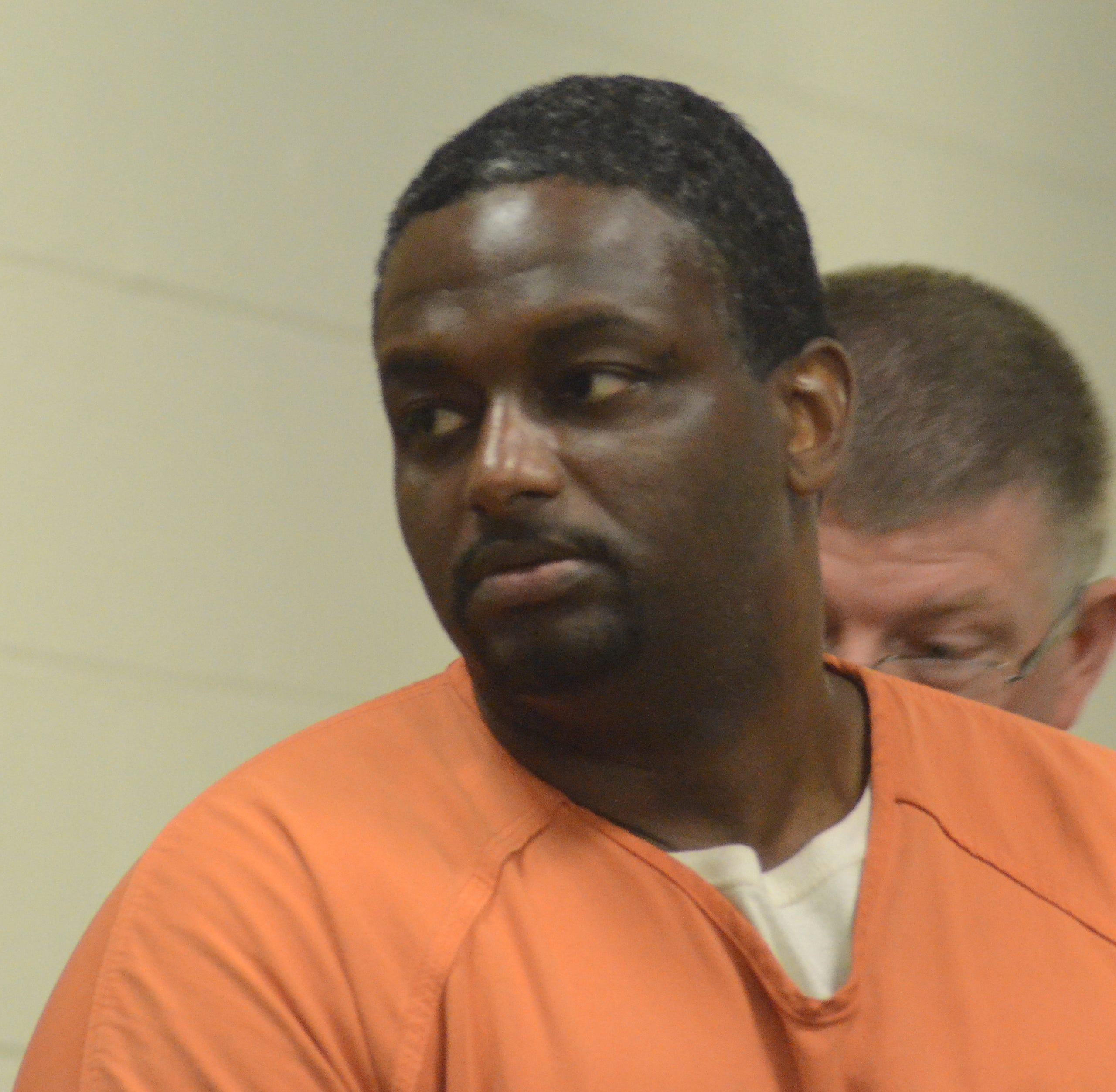 Battle Creek man sentenced to long prison term in child rape case